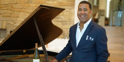 Marcus Johnson Concert for the Friends of Benjamin Banneker Historical Park and Museum