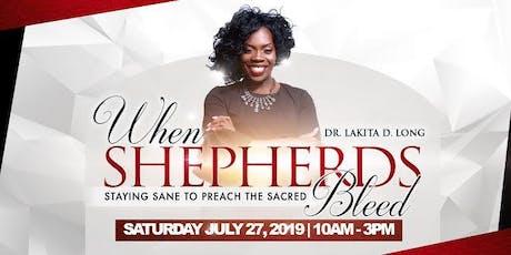 When Shepherds Bleed tickets