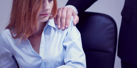 Once & For All:  Stopping Sexual Harassment at Work (Managers) Tickets