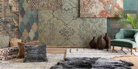 Let's talk about Rugs - with Surya tickets