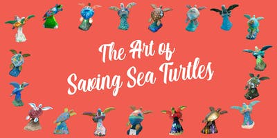 The Art of Saving Sea Turtles