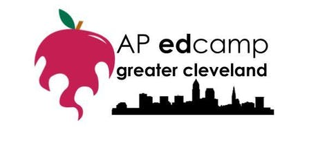 AP Edcamp Greater Cleveland 2019 tickets