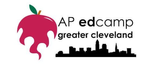 AP Edcamp Greater Cleveland 2019