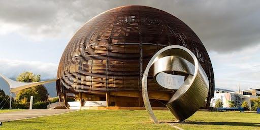 Bocconi Alumni visit at CERN