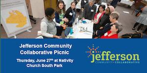 Jefferson Community Collaborative Picnic