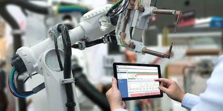 Obtén información en tiempo real para tu proyecto TPM. entradas