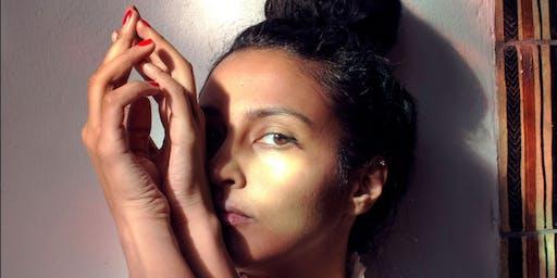 EML Artist-in-Residence | Lakshmi Ramgopal @ The Glasner Studio