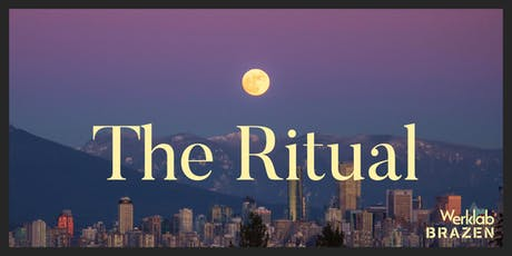 the ritual: SUMMER SOLSTICE + FULL MOON tickets