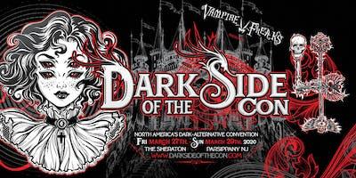 Dark Side Of The Con 4