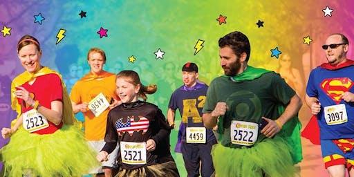 The Super Run - Grand Rapids, MI