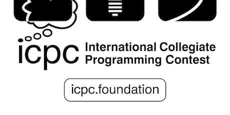 ICPC Bolivia - Campamento Internacional de Programación tickets
