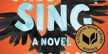 CCW Book Discussion: Sing, Unburied, Sing by Jesmyn Ward tickets
