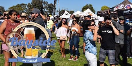 Bayside Brew & Spirits Festival tickets