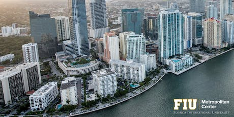 Managing the Global City - Lessons from Miami tickets