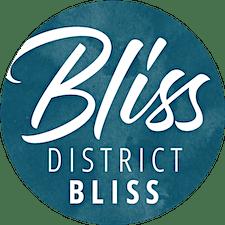 District Bliss logo