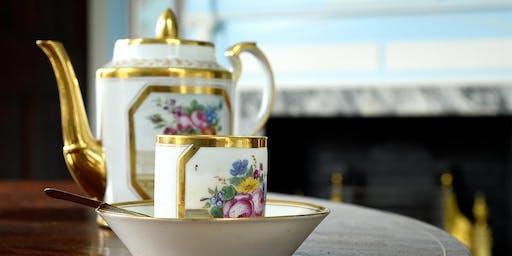 Annual Summer Afternoon Tea