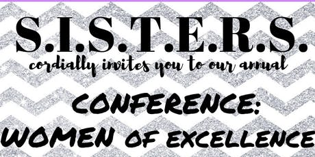 Women of Excellence tickets