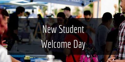 SBVC New Student Welcome Day