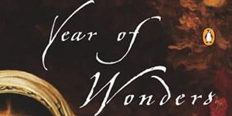 CCW Book Discussion: Year of Wonders by Geraldine Brooks tickets
