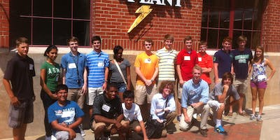 Startup High Campbell University - June 24 - June 28, 2019 (Ages 12-14)