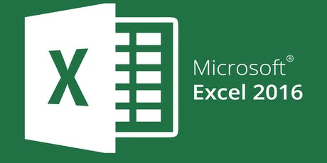 Introduction to Microsoft Excel tickets