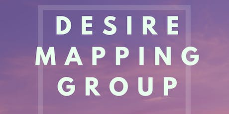 Desire Mapping Group tickets