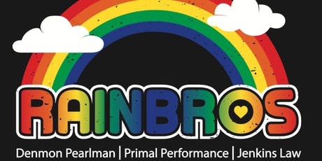 Rainbros Pride Party tickets