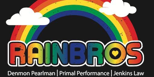 Rainbros Pride Party