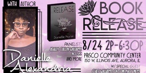 Book Release Party: Danielle Alexandria