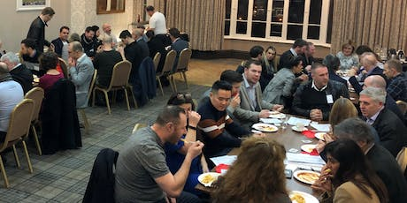 Network Property Liverpool June Meeting tickets