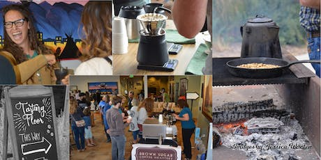 2nd Annual Roasters Rendezvous & Coffee Festival tickets