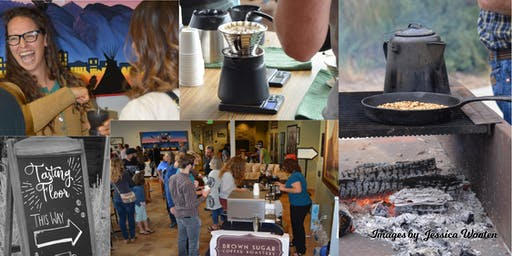 2nd Annual Roasters Rendezvous & Coffee Festival