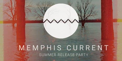 Memphis Current Release Party