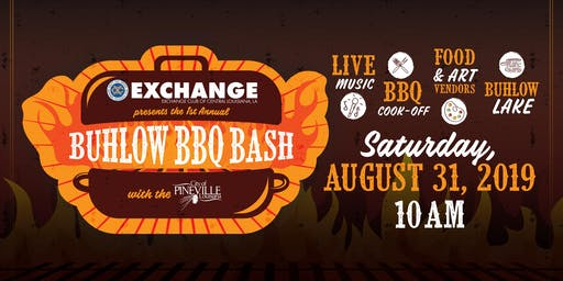 Exchange Club - Buhlow BBQ Bash