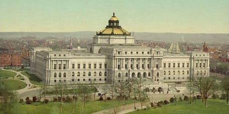 Celebrating Hispanic Heritage Month: A Library of Congress Wikipedia Edit-a-thon tickets