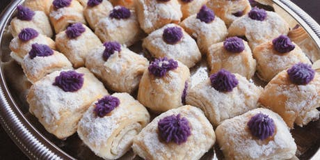 Honolulu: Vegan Baking Demonstration tickets
