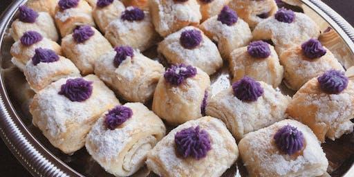 Honolulu: Vegan Baking Demonstration