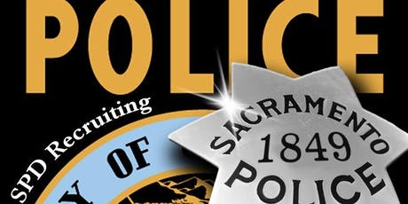 SacPD POST PELLETB Workshop tickets