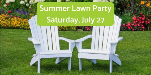 Summer Lawn Party