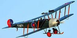 Take Me To The Airport! Guided Tour of Manchester's Aviation History