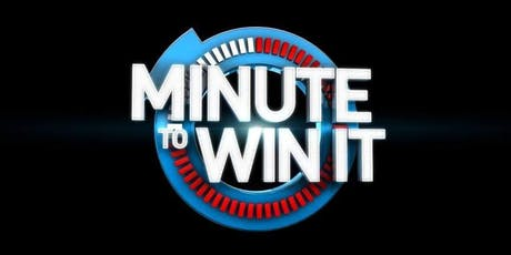 2ND ANNUAL MINUTE TO WIN IT - ROTARY CLUB OF DOWNTOWN ORMOND BEACH tickets