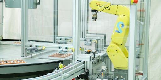Advanced Manufacturing Symposium
