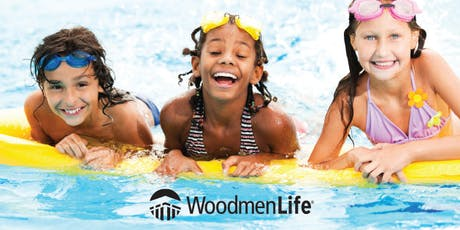 Family Night at Water World Dothan tickets