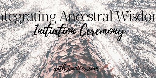 Full Moon & Eclipse Ceremony: Integrating Ancestral Wisdom