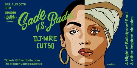 SADE vs BADU tickets