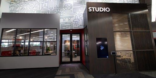 Staples Studio - Open House (Danvers)