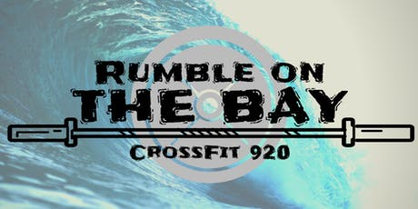 Rumble on the Bay 2019 tickets