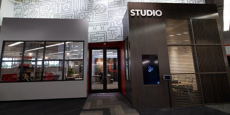 Staples Studio - Open House (Norwood) tickets