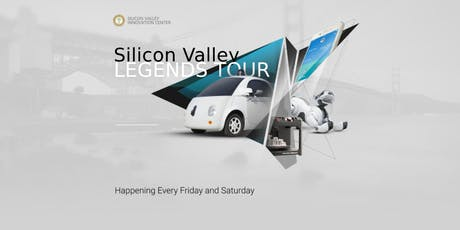 SILICON VALLEY LEGENDS TOUR  tickets