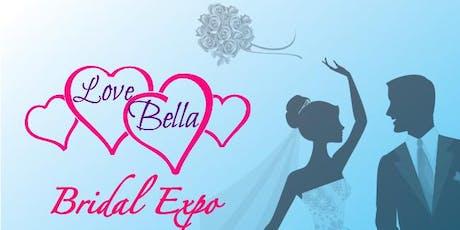 Love Bella Bridal Expo tickets